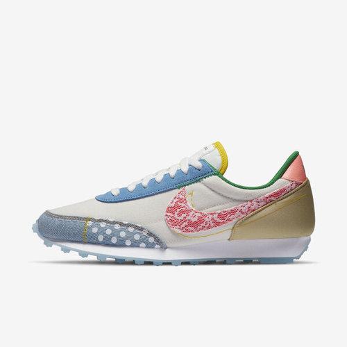 Nike W Daybreak [CZ8681-167] 女鞋 運動 休閒 慢跑 路跑 耐穿 緩震 輕量 舒適 穿搭 米