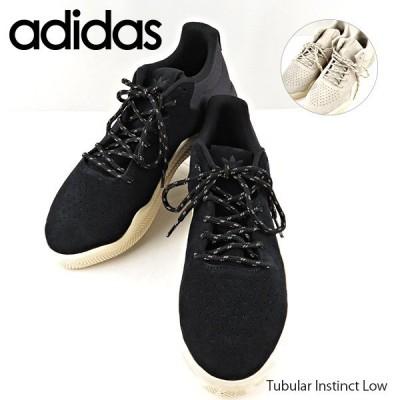 『adidas-アディダス-』Tubular Instinct Low  メンズ ローカット スニーカー 〔BB8419/BB8418〕