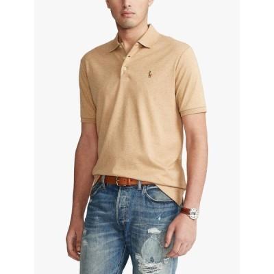 ラルフローレン ポロシャツ メンズ トップス Polo Ralph Lauren Custom Slim Fit Soft Cotton Polo Shirt