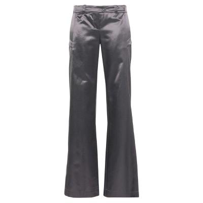 リュー ジョー LIU •JO パンツ グレー 38 コットン 100% パンツ