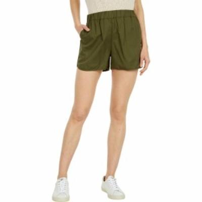 メイドウェル Madewell レディース ショートパンツ ボトムス・パンツ Pull-On Shorts Desert Olive