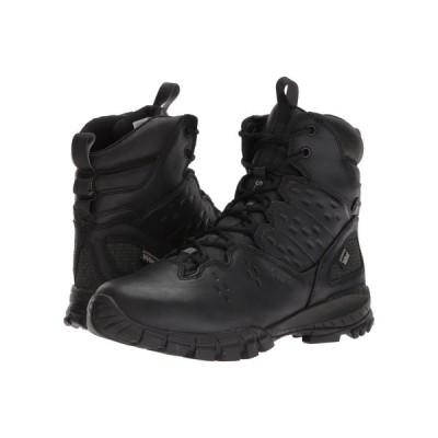 5.11 タクティカル 5.11 Tactical メンズ ブーツ シューズ・靴 XPRT 3.0 Waterproof 6' Boot Black