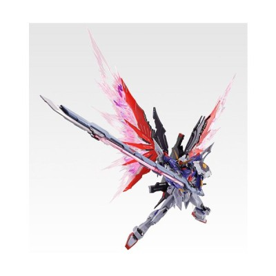 METAL BUILD デスティニーガンダム SOUL RED Ver. TAMASHII NATION 2020◆新品Ss