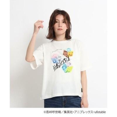 Dessin / デッサン TVアニメ【鬼滅の刃】Tシャツ -鬼殺隊・柱-