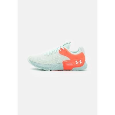 アンダーアーマー シューズ レディース フィットネス HOVR APEX 2 - Sports shoes - seaglass blue