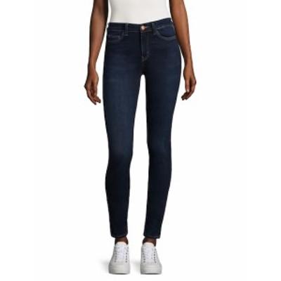 レディース パンツ デニム Bodycon Skinny Cotton Jeans