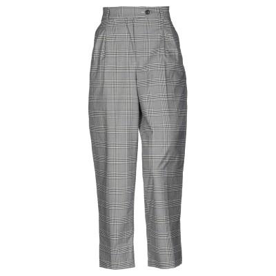 トゥルーニューヨーク TRUE NYC® パンツ グレー 26 コットン 98% / ポリウレタン 2% パンツ