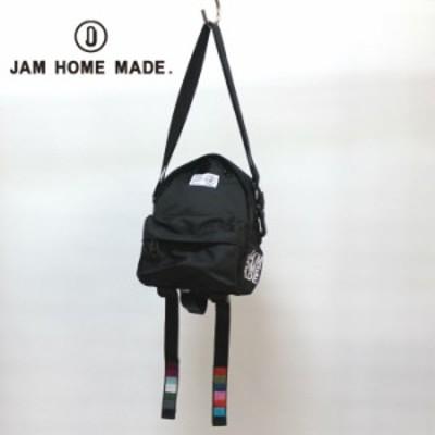 JAM HOME MADE ジャムホームメイド nonmetal デイパック S -BIRTH COLOR- バッグ BAG ショルダーバッグ リュック