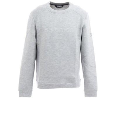 サロモン(SALOMON)SIGHT クルーネックシャツ LC1366600
