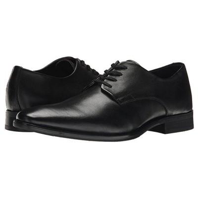 カルバン・クライン Ramses メンズ オックスフォード Black Leather
