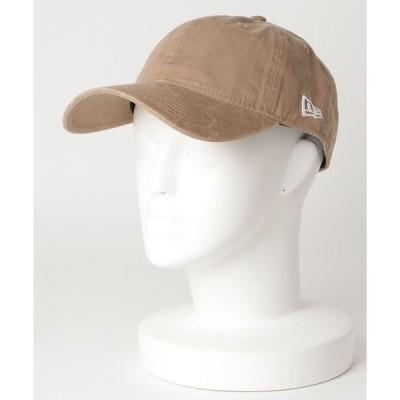 帽子 キャップ NEW ERA/ニューエラ 12019002 920BASIC WC キャップ