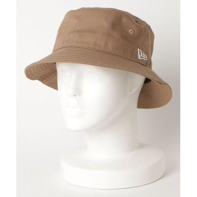 NAUGHTIAM / 【NEW ERA/ニューエラ】バケット01 エッセンシャル MEN 帽子 > ハット