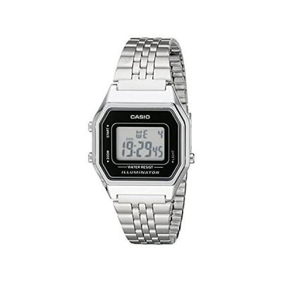 LA680WA-1DF CASIO Wristwatch好評販売中