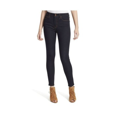 ジェシカシンプソン レディース デニムパンツ ボトムス Curvy Hi Rise Skinny Jeans