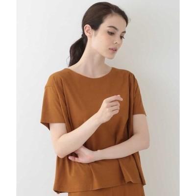 GIANNI LO GIUDICE / ジャンニ・ロ・ジュディチェ オーバーサイズTシャツ