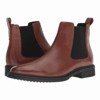 コールハーン ブーツ Bernard Chelsea Boot Woodbury/Black