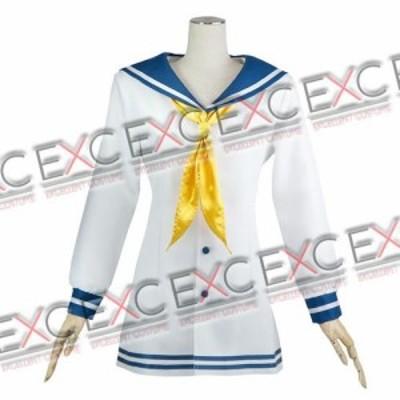 艦隊これくしょん 雪風(ゆきかぜ) 風 コスプレ衣装