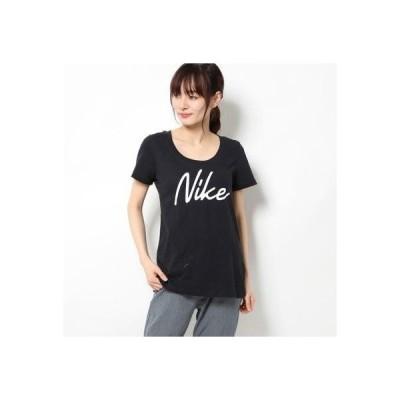 ナイキ NIKE レディース フィットネス 半袖Tシャツ CQ0259010