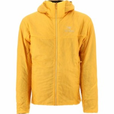 アークテリクス Arcteryx メンズ ジャケット アウター Nuclei Light Jacket Yellow