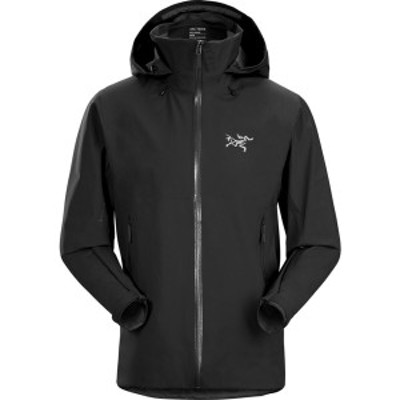 アークテリクス メンズ ジャケット&ブルゾン アウター Cassiar LT Jacket - Men's Black