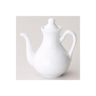 中華食器(カトラリー) カスター(白)/直径7×H10cm・100cc//業務用/新品