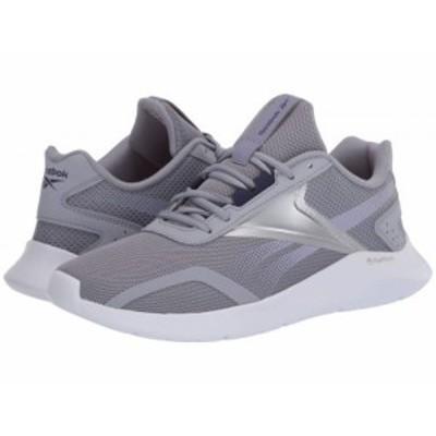 Reebok リーボック レディース 女性用 シューズ 靴 スニーカー 運動靴 Energylux 2.0 Cool Shadow/White/Matte Silver【送料無料】