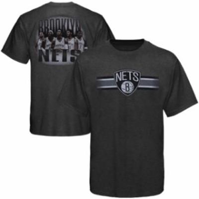 Levelwear レベルウェア スポーツ用品  Levelwear Brooklyn Nets Youth City Back T-Shirt - Black