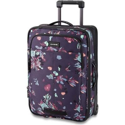 ダカイン DaKine レディース スーツケース・キャリーバッグ バッグ 21.5 Status 42 L+ Rolling Carry-On Suitcase - Expandable, Softside Perennial