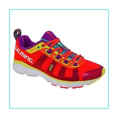 【新品】Salming Women's Enroute Running Shoes, Diva Pink, 7.5(並行輸入品)
