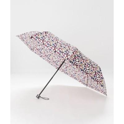 折りたたみ傘 BOHEMIANS/ボヘミアンズ CANDY FLOWER UMBRELLA 折り畳み傘