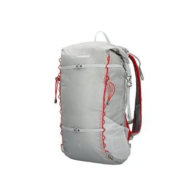 Berghaus Fast Hike 20 Backpack grey 2018 outdoor daypack 並行輸入品