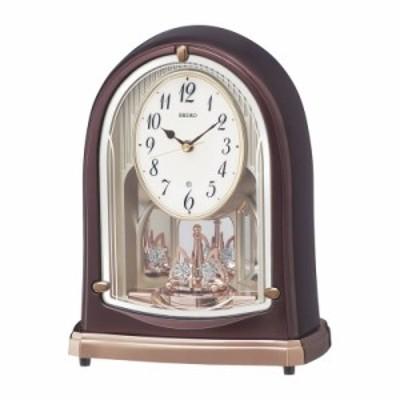 セイコー 電波 置時計 BY239B / ポイント消化 ギフト プレゼント 内祝 SALE