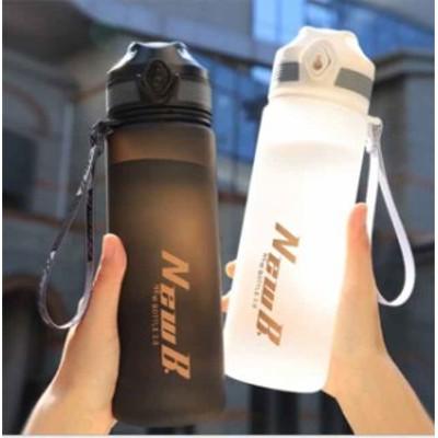 水筒 大容量 直飲み 運動  650ml  1000ml  耐熱 漏れ防止 大容量   ポータブルストロースポーツウォーターボトル スポーツ 水筒