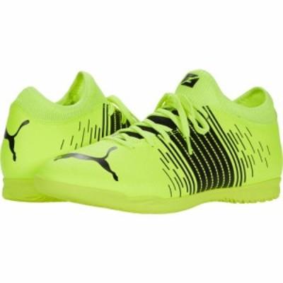 プーマ PUMA メンズ スニーカー シューズ・靴 Future Z 4.1 IT Yellow Alert/Puma Black/Puma White