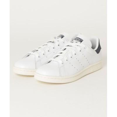atmos / adidas アディダス スタンスミス STAN SMITH (FOOTWEAR WHITE/OFF WHITE/CALLEGE NAVY) MEN シューズ > スニーカー