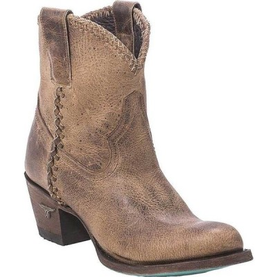 レーンブーツ レディース ブーツ・レインブーツ シューズ Plain Jane Shortie Ankle Boot