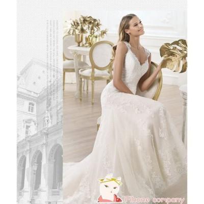 ロングドレス 結婚式 大きいサイズ 30代 20代 ドレス ウェディングドレス 40代 白色 お呼ばれ 二次会ドレス パーティードレス ワンピース パーティドレス