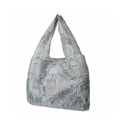BIGHAS エコバッグ 買い物袋 買い物バッグ 折畳たたみ コンビニ レジカゴ マチ広 手提げ 肩掛け 軽量 深長 コン