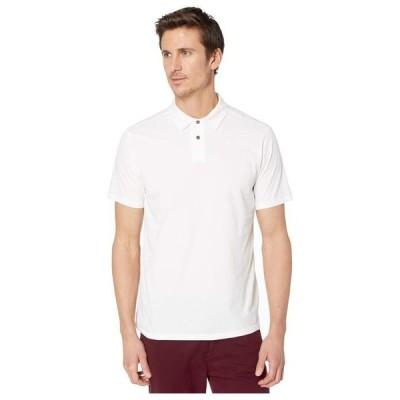 ハーレー メンズ シャツ トップス Dri-Fit Harvey Solid Short Sleeve Polo