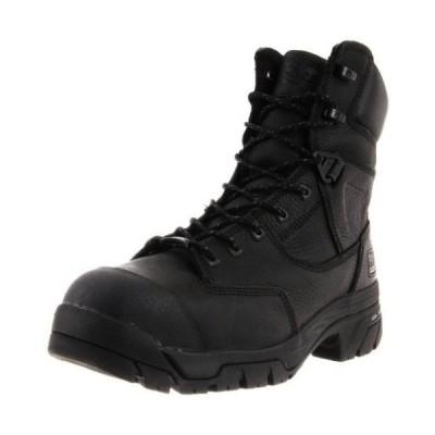 ティンバーランド ブーツ Timberland PRO TB087568001 メンズ Helixines Composite Toe Work ブーツ Black