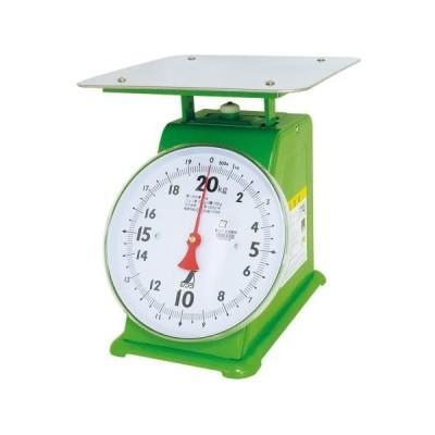 シンワ測定(Shinwa Sokutei) 上皿自動秤 20kg 70093