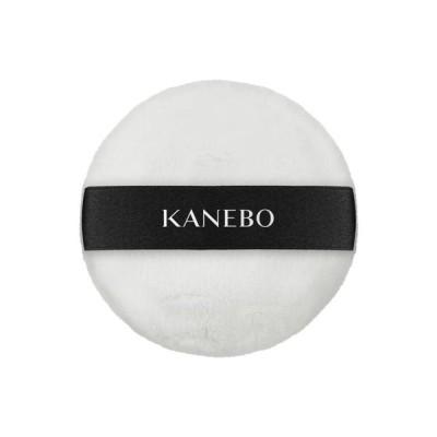 カネボウ KANEBO フェースパウダー パフ【メール便可】