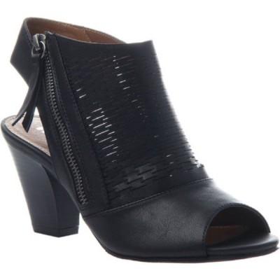 マデライン Madeline レディース シューズ・靴 オープントゥ Wishes Open Toe Shootie Black Synthetic