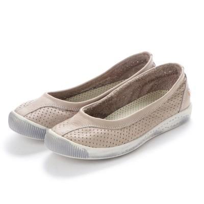 ヨーロッパコンフォートシューズ EU Comfort Shoes Softinos スリッポン(900.389) (グレー)