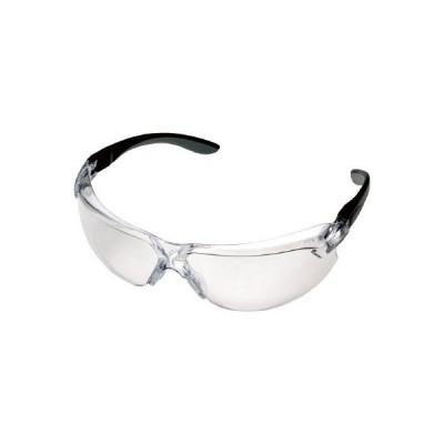 ミドリ安全(株) ミドリ安全 二眼型 保護メガネ MP-821 1個