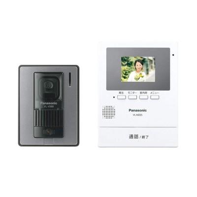 パナソニック テレビドアホン 電源コード式 VL-SZ25K