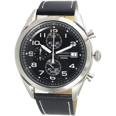 【送料無料】セイコー SEIKO メンズ腕時計 海外モデル QUARTZ CHRONOGRAPH クオーツ クロノグラフ SSB271 SSB271P1