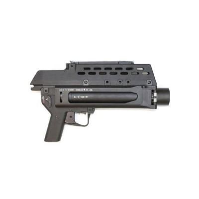 S&T G36タイプ グレネードランチャー BK S&TGLG36BK