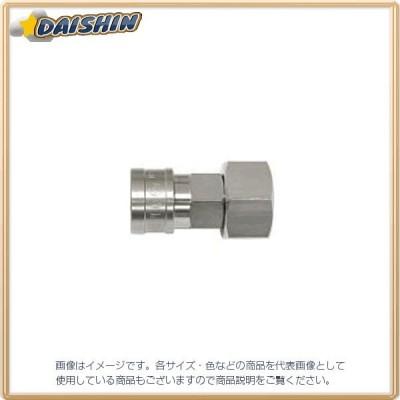 日東工器 NITTO ハイカプラ ステンレス製 40SF-SUS [A092301]