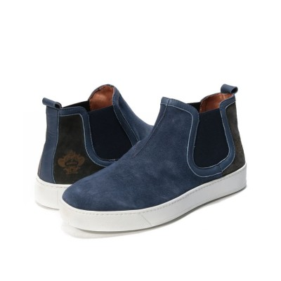 (Orobianco(Shoes)/オロビアンコ シューズ)PARMA/メンズ FLAG/JEANS
